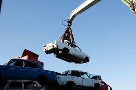 Утилизационный сбор будет введен для всех автопроизводителей