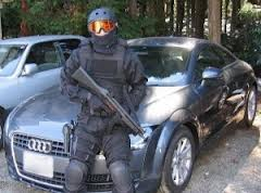 Охрана вашего автомобиля