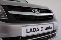 Lada Granta в новом кузове уже в сети