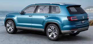 VW CrossBlue будет запущен в серийное производство