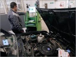 Владельцы Ford смогут пройти техосмотр у официальных дилеров