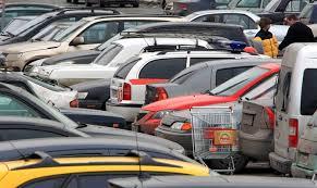 Столичные водители получат абонементы для парковок