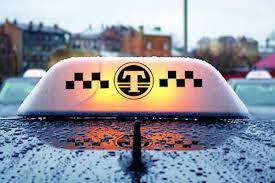 Нелегальные таксисты теряют свои автомобили