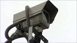 Видеокамеры следят за дорогами