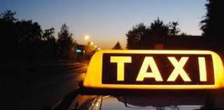 Нелегальных таксистов начали чаще штрафовать