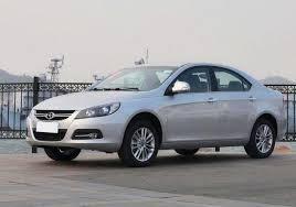 В Россию будут поступать китайские машины из Украины