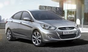 Популярность автомобилей Hyundai