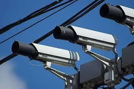Видеокамеры активно выписывают штрафы