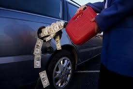 Цены на бензин могут сильно вырасти
