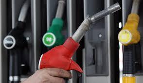 Бензин в Россию снова везут и Белоруссии