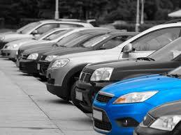 Минпромторг работает над новым налогом для водителей