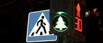На установку светофора могут повлиять жители