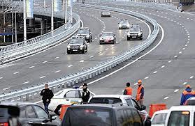 Увеличенные штрафы не заставляют водителей снижать скорость