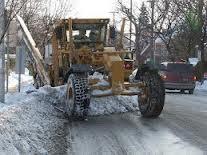 Дороги в Москве готовят к зиме