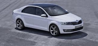 Skoda успешно собирает и продает свои авто в Китае