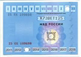 В России будет новый техосмотр