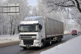 Запрет грузовиков в Подмосковье под вопросом