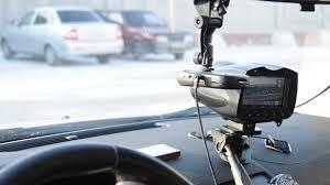 Водители парконов нарушают правила
