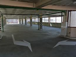 Новый гаражный проект может быть реализован в столице