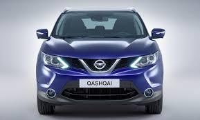Nissan Qashqai получил высокую оценку безопасности