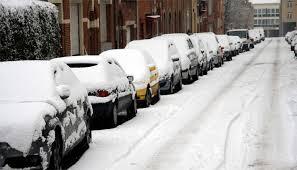 Погода готовит автомобилистам неприятные сюрпризы