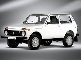 Lada 4х4 может получить моноприводную версию