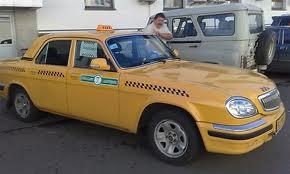 Столичные таксисты будут принимать кредитные карты