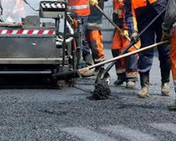 Для дорожных работ будет введена гарантия