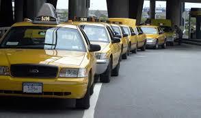 В такси могут появиться счетчики