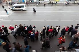 Подмосковные автобусы могут не спешить