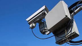 В Москве на ДТП будут реагировать камеры