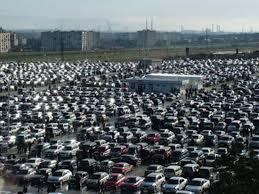 Современный автомобильный рынок