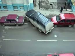 Специальные валики могут появиться на столичных парковках