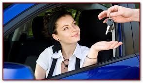 Где взять машину в аренду