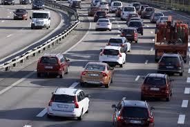 Специальные фургоны помогут следить за соблюдением правил в столице