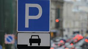 В выходные дни парковка в Москве останется бесплатной