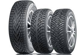 Выбираем шины для своего авто