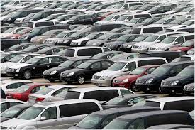 Проблема выбора современного автомобиля