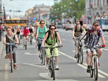 Автомобилисты России поддерживают международный день без авто