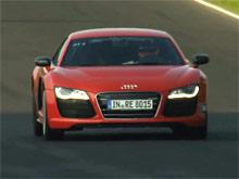 Компания Audi показала результаты работы с Ducati на примере хэтчбека Audi A1