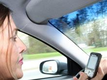 Разговоры за рулем могут получить новые поправки в правилах