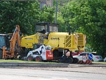 Москвичи могут посодействовать строительству дорог