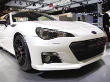 У купе Subaru и Toyota появились проблемы