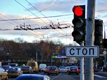 Возможности московских светофоров будут расширены