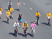 В Москве станет больше велосипедов