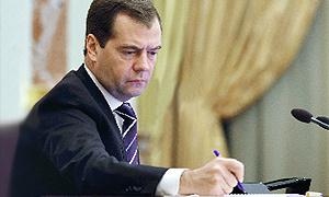 В России будут повышать безопасность на дорогах