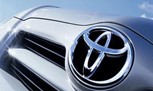 Toyota вернула себе лидерство