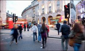 Пешеходов приравняют к водителям