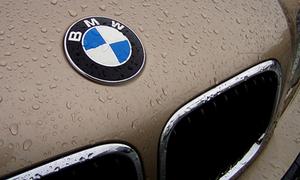 BMW будет выпускать переднеприводные автомобили
