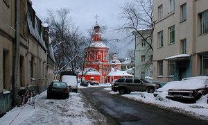 Центр Москвы не получит одностороннее движение